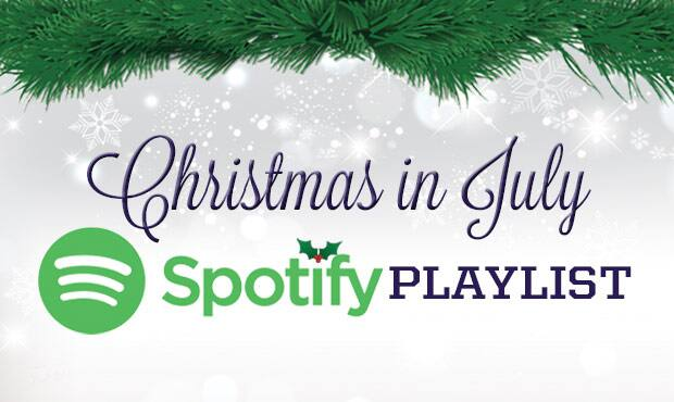 Christmas in July Spotify Playlist - fremantlefc.com.au